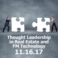 Thought Leadership Conference Nov 16
